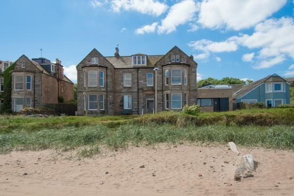 Hideaway by the sea - North Berwick nr Edinburgh, holiday rental in North Berwick