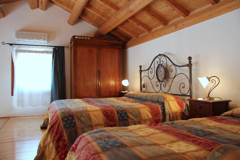 Fattoria Grimana, vacation rental in San Giorgio in Bosco