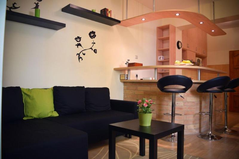 Cozy Little Apartment, casa vacanza a Szeged