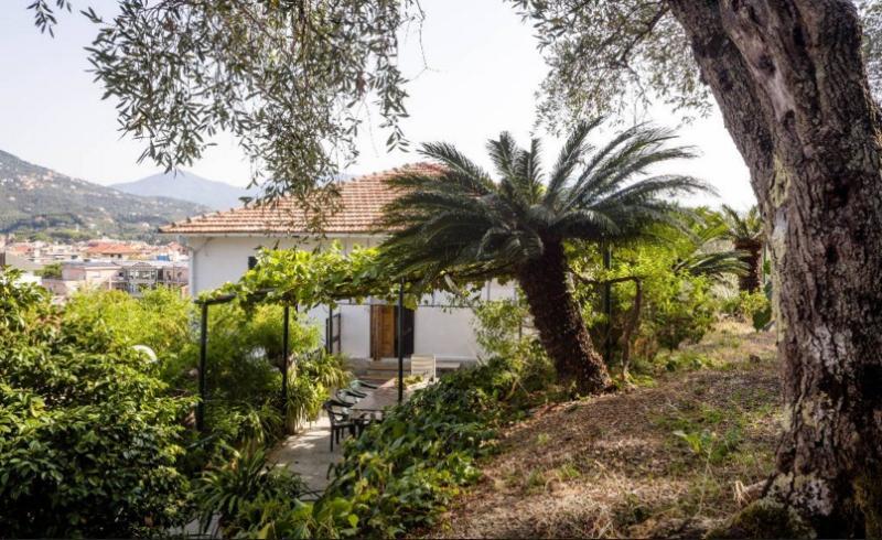 Relax e natura.. a 300 mt da Portobello!, vacation rental in Sestri Levante