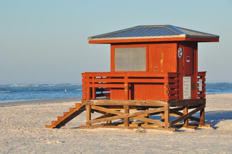 Stay by the beach at a reasonable price