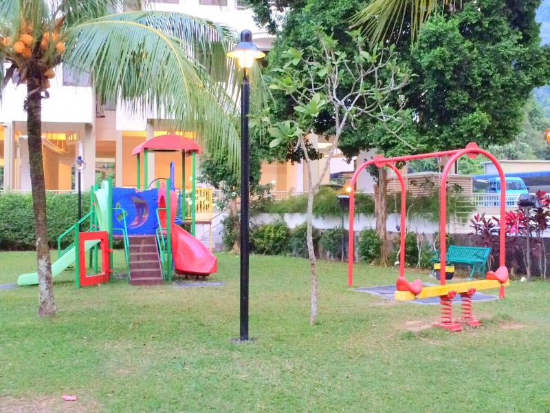 vacation Apartment for short term rentals, holiday rental in Teluk Bahang