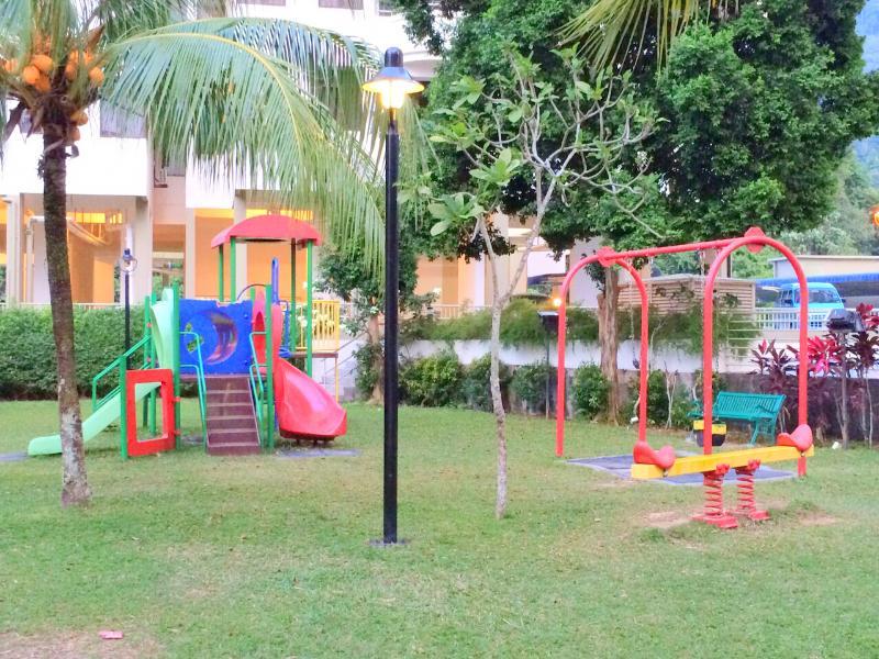 vacation Apartment for short term rentals, vacation rental in Teluk Bahang