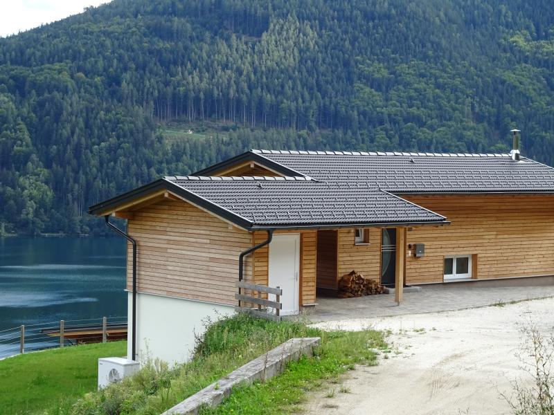 All of the living rooms overlook the wonderful Lake Millstatt and mountain scenery views