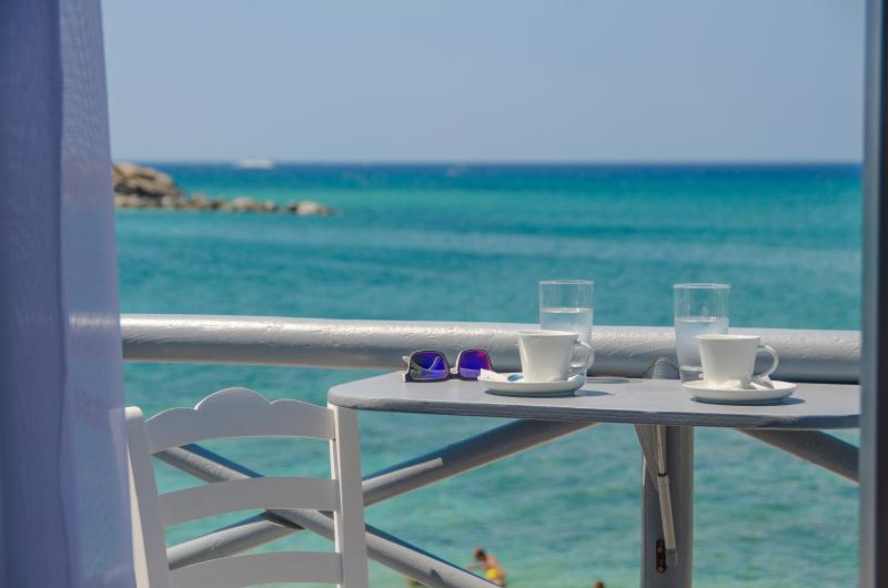 Naxian Althea, holiday rental in Agia Anna