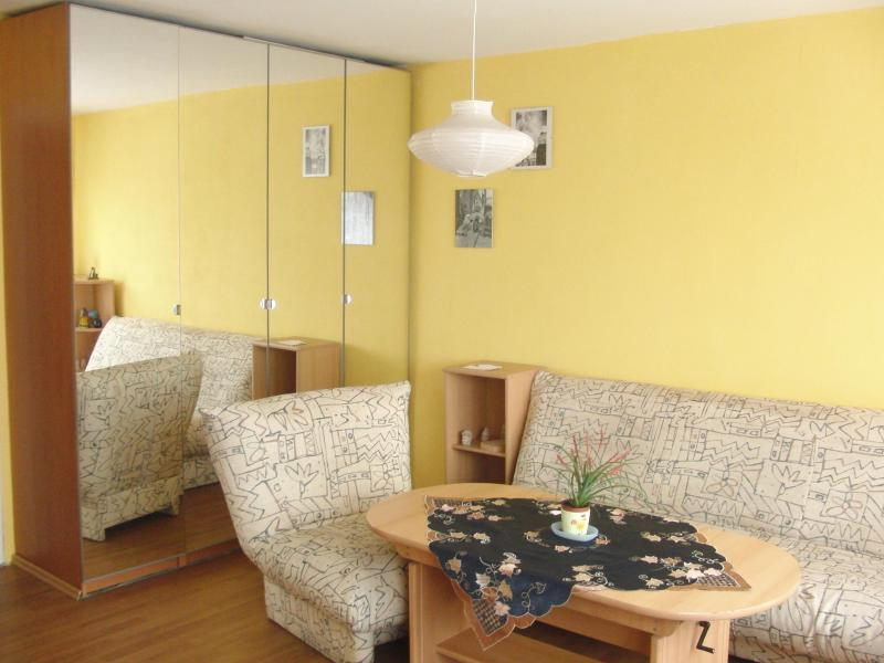 Apartament Kowalska 14, holiday rental in Silesia Province