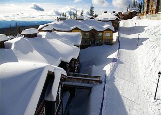 Glacier Lodge 106
