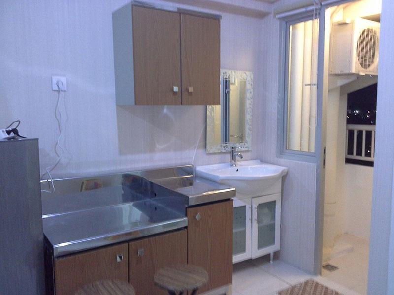 Educity apartment, alquiler vacacional en East Java