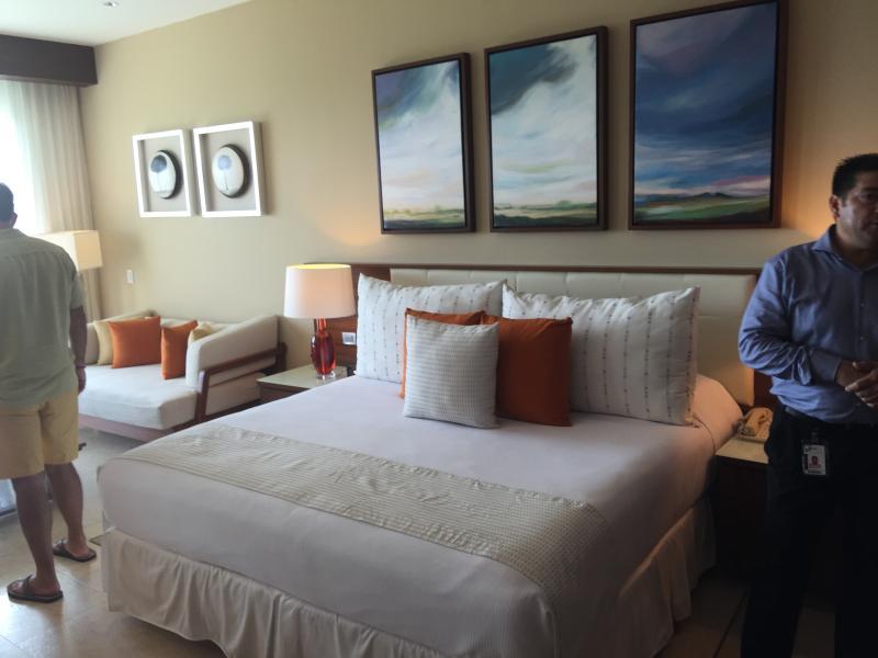 VIDA Vacation Resort, holiday rental in Nuevo Vallarta