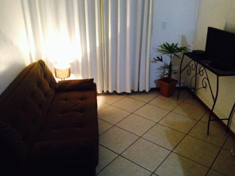 Apartamento em Canasvieiras, location de vacances à Governador Celso Ramos