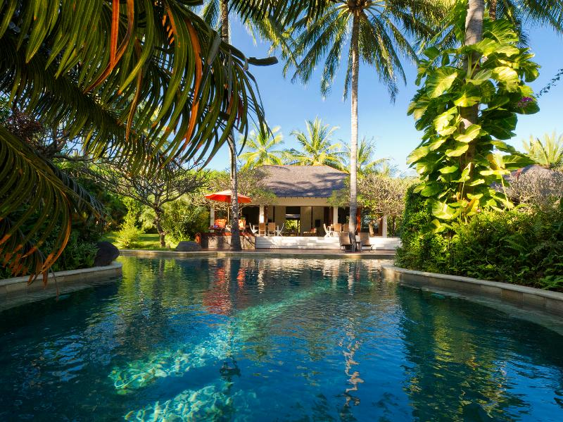 The Anandita - Pool