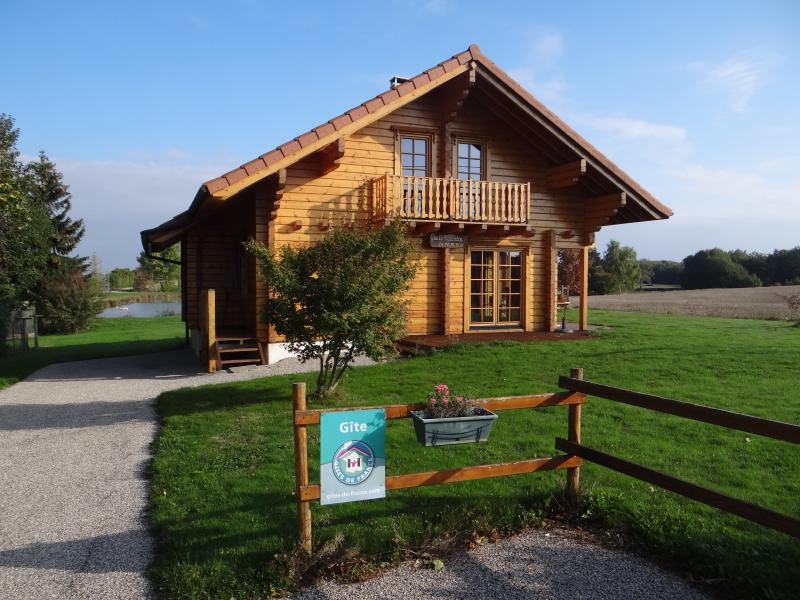 gite le valentin, vacation rental in La Cote-Saint-Andre