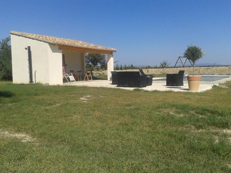 Huis met zwembad & zwembad
