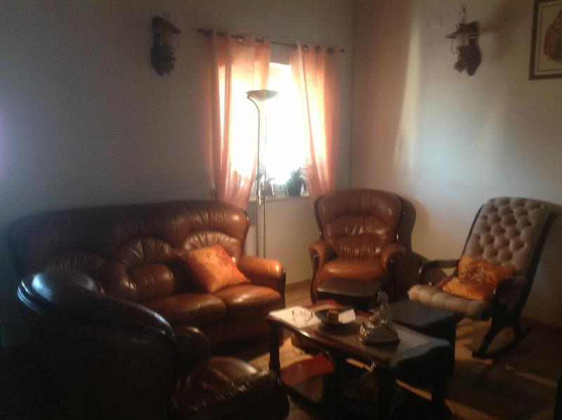Living Area Photo 2