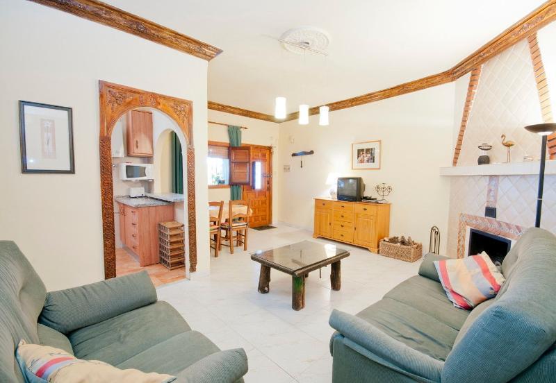 Salon Casa Launa