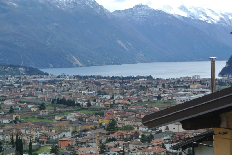 Gardasee- Nord, Riva del Garda, casa vacanza a Tenno