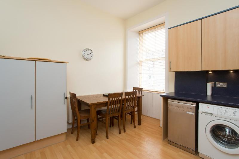Cozinha vista 2