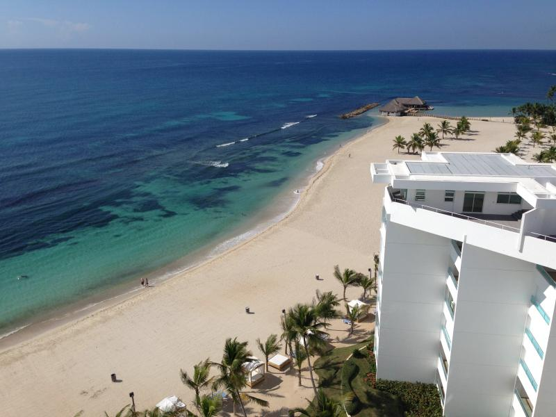 Gorgeous beach apartment at Marbella, holiday rental in San Pedro de Macoris
