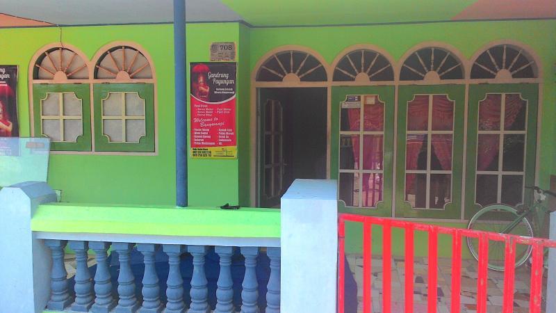 Gandrung Payungan Inn, alquiler vacacional en Banyuwangi