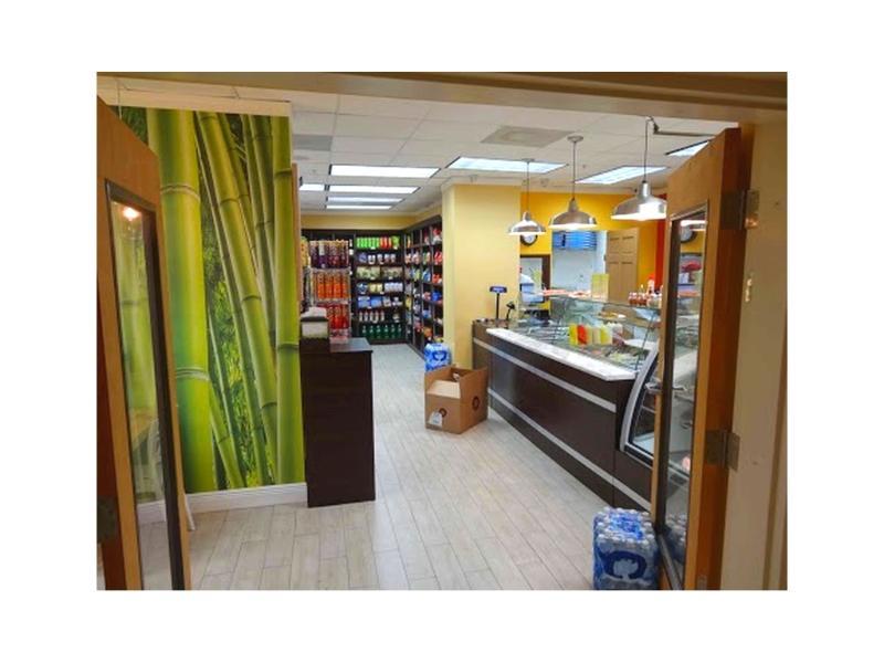 Negozio di alimentari / Tienda de comestibles - ComprandoViajes