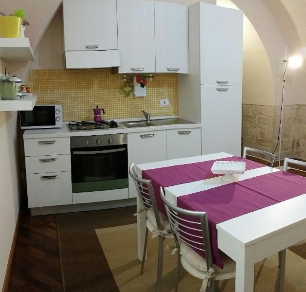 MADRE TERRA VACANZE bilocale piano terra, vacation rental in Toritto