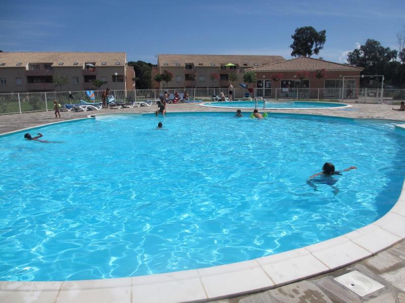 Hervorragende Schwimmbäder in Residenz