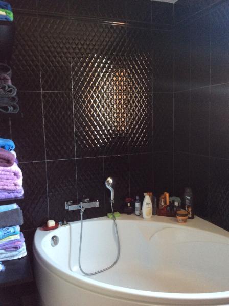 Salle de bains 1er étage/coin baignoire