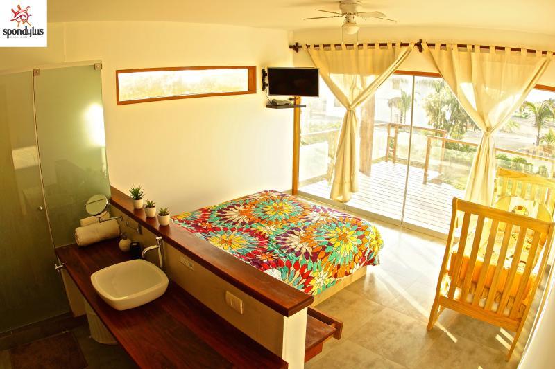 Dormitorio Matrimonial 1