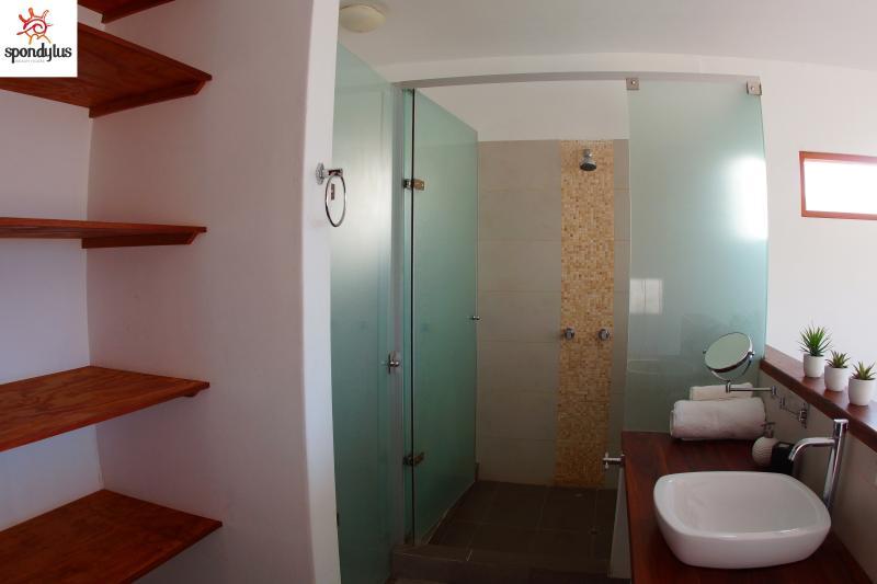 Baño Dormitorio Matriminial