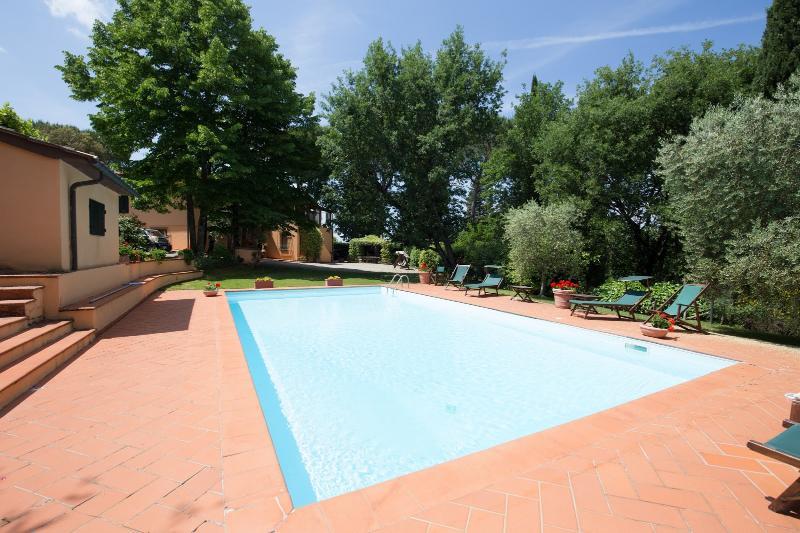 Villa Taccina_Poggibonsi_2