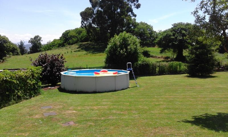 piscina de temporada