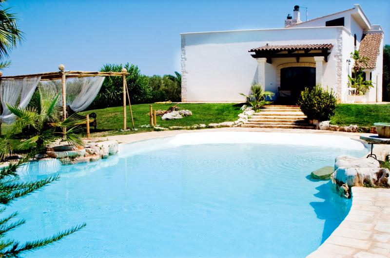 Villa Colucci, holiday rental in Selva