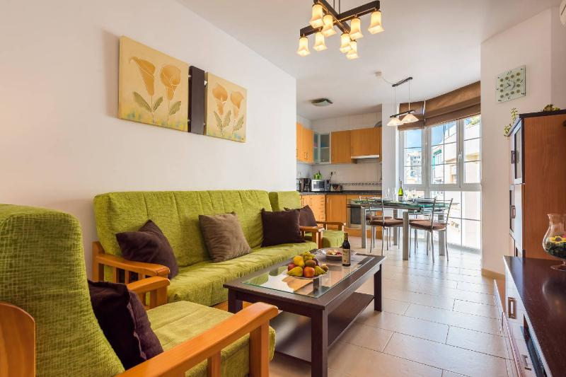 Edificio Lumasies, vacation rental in Torremolinos