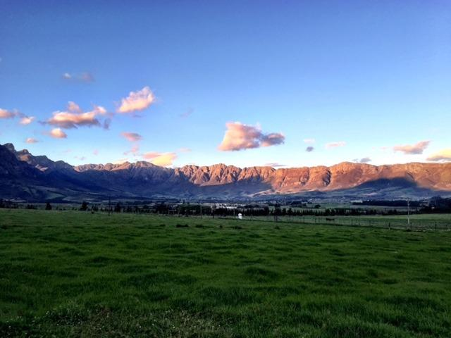 Raptor Rise double rooms, holiday rental in Riebeek Kasteel