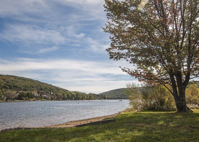 Community Lakefront