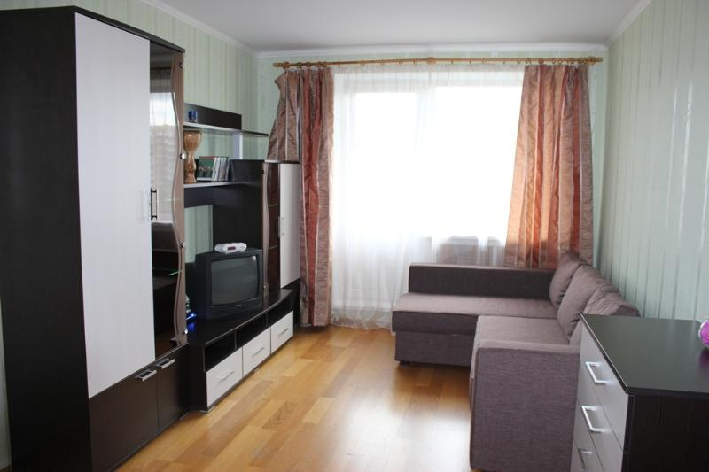 Nice apartment, location de vacances à Pargolovo