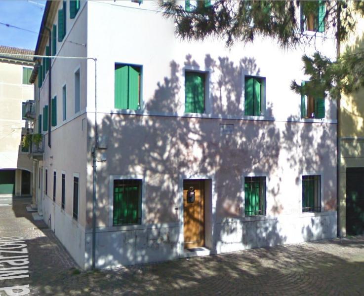 Appartamento CASA ROGGIA, vakantiewoning in Ponzano Veneto
