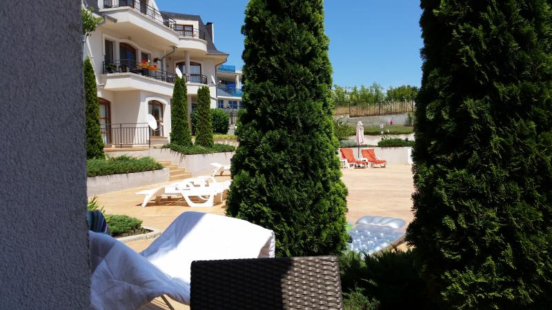 Nessebar View Apartments, Sunny Beach