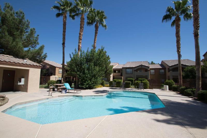 louer appartement Las Vegas Exécutif Oasis