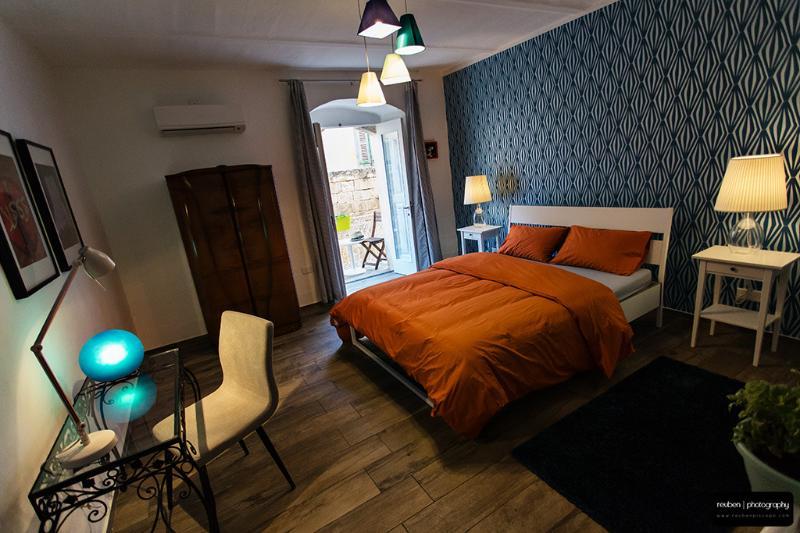 Now! Valletta -- The Retro House, vacation rental in Cospicua (Bormla)