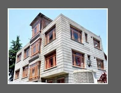 holiday Chalet in Gulmarg