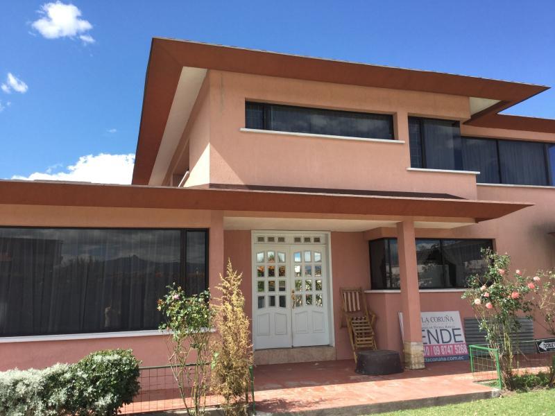 Casa Valle de los Chillos, casa vacanza a Sangolqui