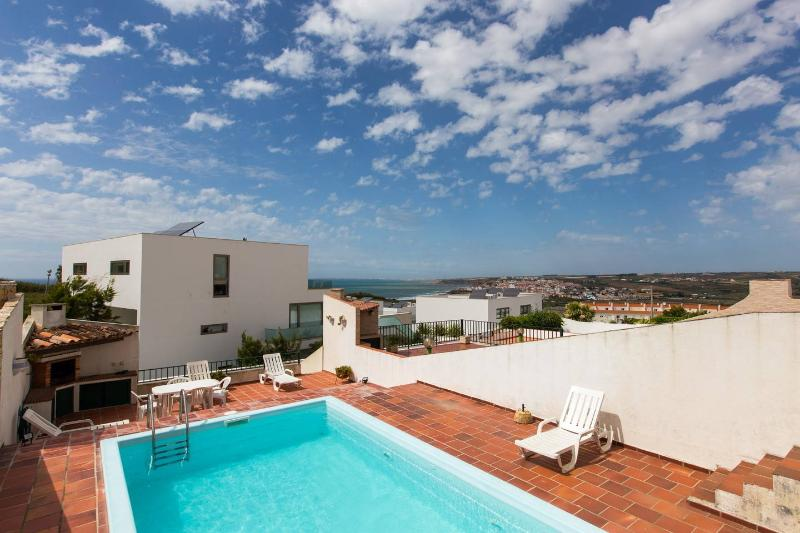 The Land by the Sea, holiday rental in Lisbon District
