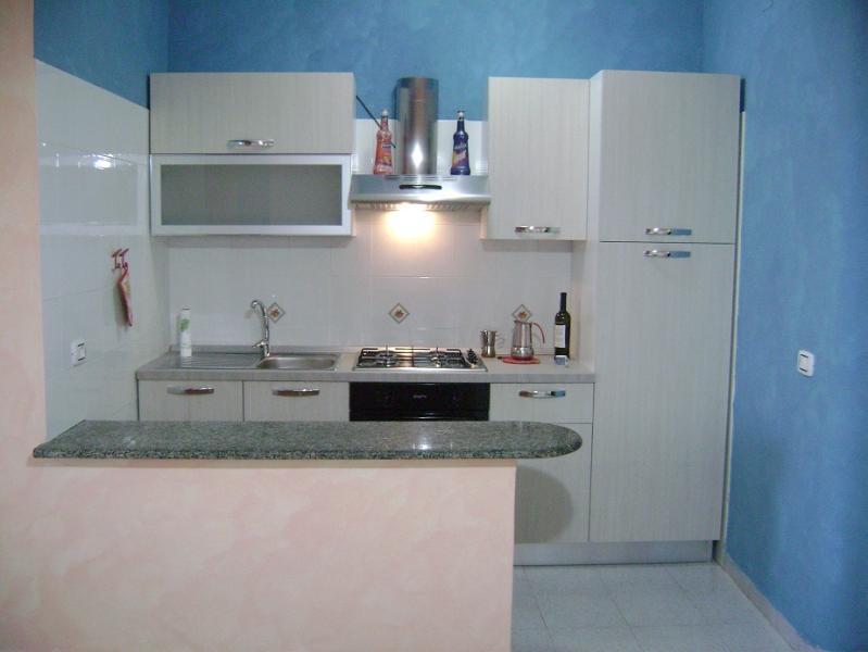 vacanza lidorossello vista mare, holiday rental in Realmonte