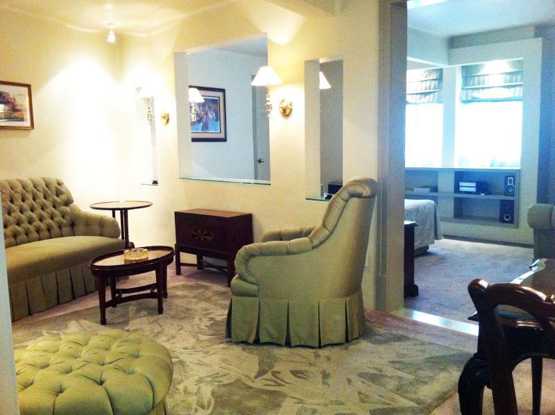 Charming Boutique Suite-6 in Condesa, alquiler de vacaciones en Ciudad de México