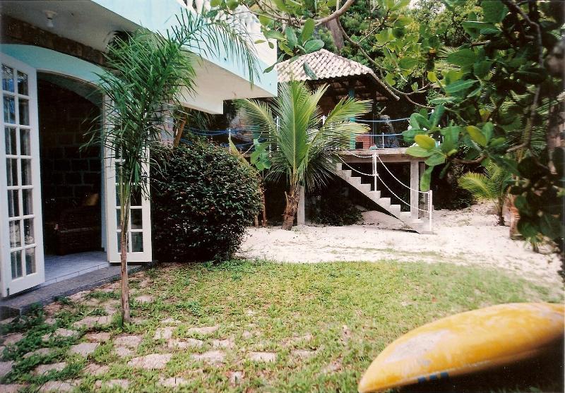 Villa Daniella - Eco 6, alquiler vacacional en Governador Celso Ramos
