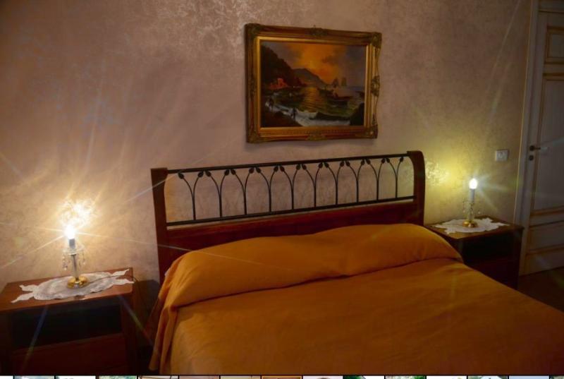 VILLA BREZZA MARINA  Camera confort, vacation rental in Nizza di Sicilia