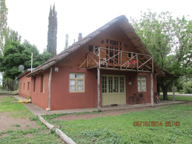 Romantic Getaway in Malbec Country, Argentina, vacation rental in San Rafael