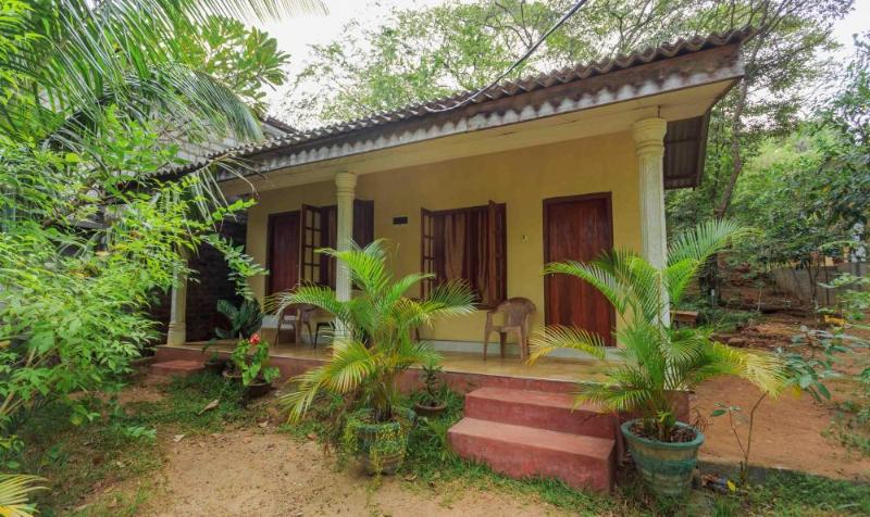 Dinuka's Home, holiday rental in Kekirawa