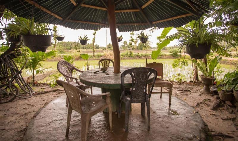 Geethika's Home, vacation rental in Saliyapura
